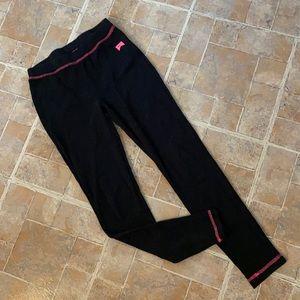 Nike thermal leggings size kids girls medium 10/12